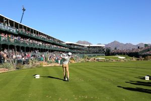 Biggest races in the golf